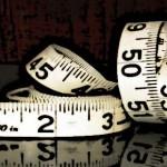 Medir con el metro equivocado